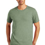 Alternative Mens The Keeper Vintage Short Sleeve Crewneck T-Shirt - Vintage Pine Green