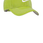Nike Mens Adjustable Hat - Vivid Green