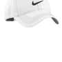 Nike Mens Adjustable Hat - White