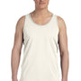 Bella + Canvas Mens Oatmeal Triblend Jersey Tank Top