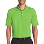 Nike Mens Dri-Fit Moisture Wicking Short Sleeve Polo Shirt - Action Green