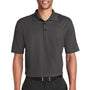 Nike Mens Dri-Fit Moisture Wicking Short Sleeve Polo Shirt - Anthracite Grey