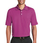 Nike Mens Dri-Fit Moisture Wicking Short Sleeve Polo Shirt - Fusion Pink
