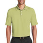 Nike Mens Dri-Fit Moisture Wicking Short Sleeve Polo Shirt - Lawn Green