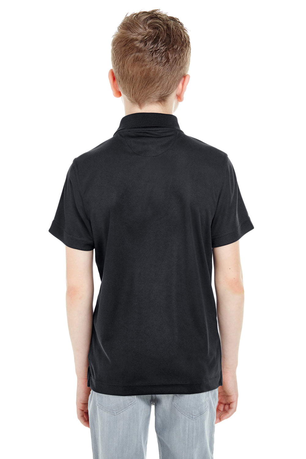 UltraClub 8210Y Youth Cool /& Dry Polo