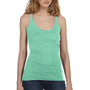 Bella + Canvas Womens Tank Top - Green