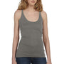 Bella + Canvas Womens Tank Top - Grey