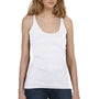 Bella + Canvas Womens Tank Top - White Fleck