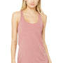 Bella + Canvas Womens Tank Top - Mauve