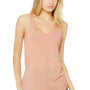Bella + Canvas Womens Tank Top - Peach