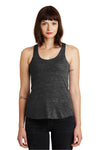 Alternative AA1927 Womens Meegs Eco Jersey Tank Top Black Front