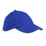 Big Accessories Mens Adjustable Hat - Royal Blue