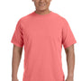 Comfort Colors Mens Short Sleeve Crewneck T-Shirt - Watermelon Pink
