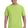 Comfort Colors Mens Short Sleeve Crewneck T-Shirt - Kiwi Green