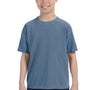Comfort Colors Youth Short Sleeve Crewneck T-Shirt - Blue Jean