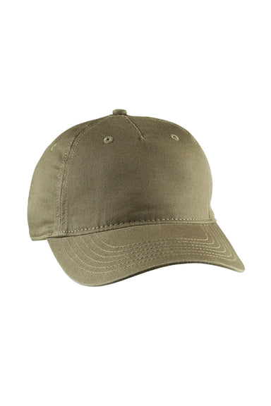 Econscious EC7087 Mens Adjustable Hat Jungle Front