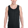 Gildan Mens Tank Top - Black