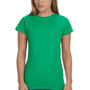 Gildan Womens Softstyle Short Sleeve Crewneck T-Shirt - Irish Green