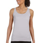 Gildan Womens Softstyle Tank Top - Sport Grey