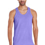 ComfortWash by Hanes Mens Tank Top - Lavender Purple