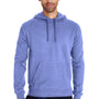 ComfortWash By Hanes Mens Hooded Sweatshirt Hoodie - Deep Forte Purple