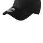 New Era Mens Stretch Fit Hat - Black