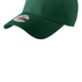 New Era Mens Stretch Fit Hat - Dark Green