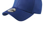 New Era Mens Stretch Fit Hat - Royal Blue