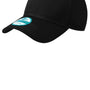 New Era Mens Adjustable Hat - Black