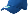 New Era Mens Adjustable Hat - Royal Blue