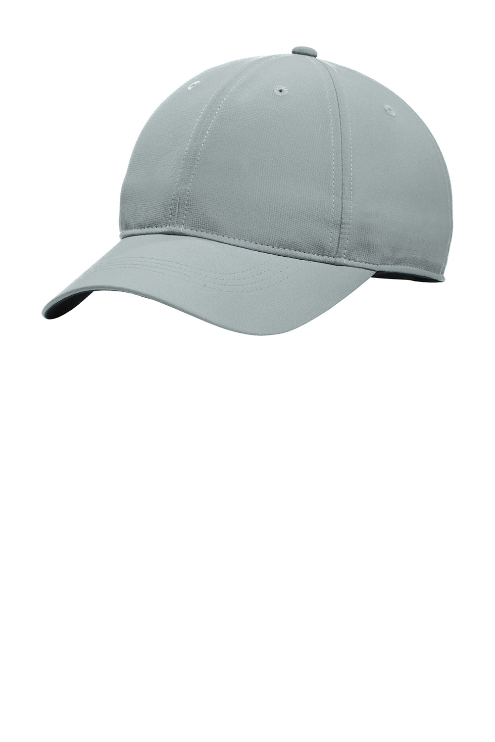 Nike NKAA1859 Mens Dri-Fit Moisture Wicking Adjustable Hat Cool Grey/White Front