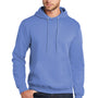 Port & Company Mens Core Fleece Hooded Sweatshirt Hoodie - Carolina Blue