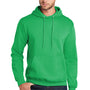 Port & Company Mens Core Fleece Hooded Sweatshirt Hoodie - Clover Green