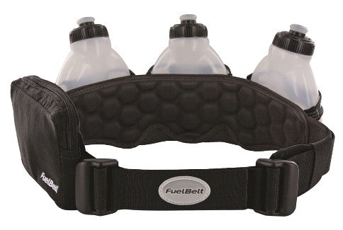 H30 Helium 3 Bottle Hydration Belt