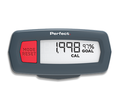 Step+Distance+Calorie Pedometer