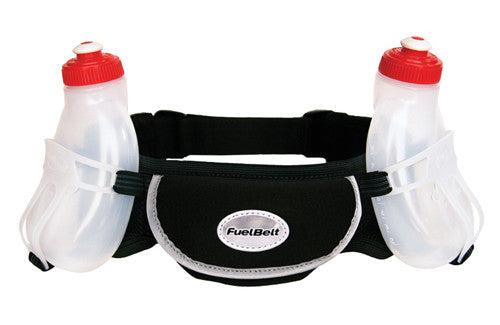 FuelBelt 2 bottle Wachusett Hydration Belt