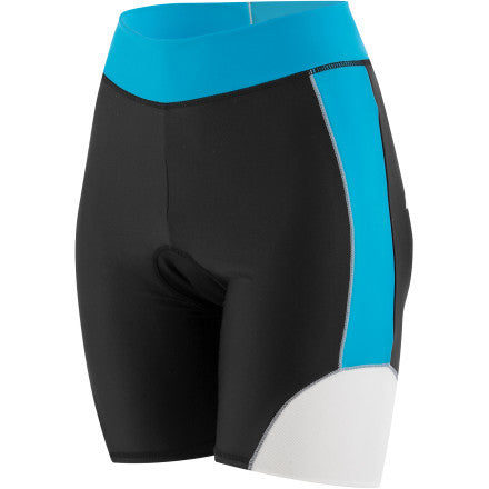 Women's Comp Triathlon Shorts