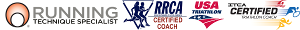 Pose, RRCA, USAT and ITCA Certified Coaches