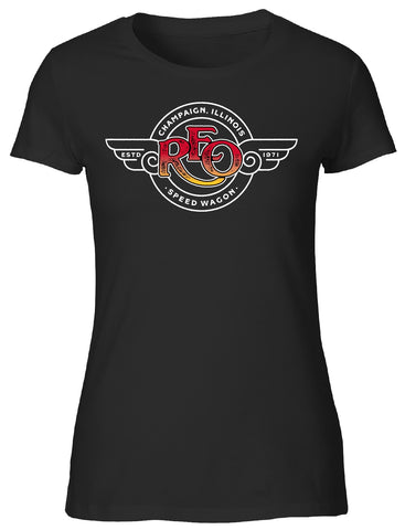 ON SALE!!! Ladies 2020 Tour Tee