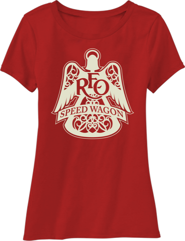 Ladies Christmas Tee