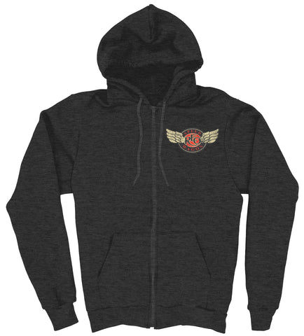 ON SALE!!! Hot Rod Hoodie