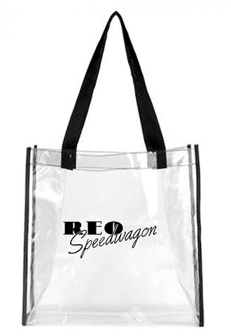 REO Clear Tote