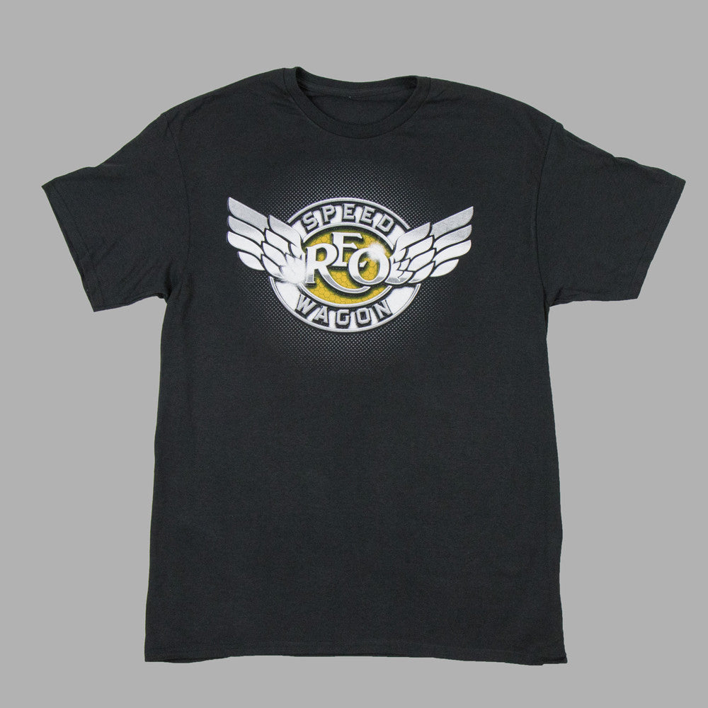 ON SALE NOW!!! Chrome Logo Tee