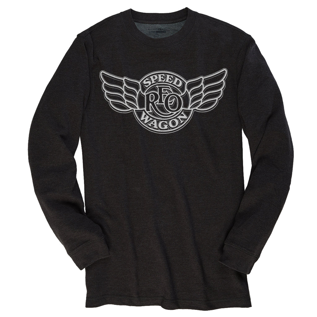 White Wings Thermal