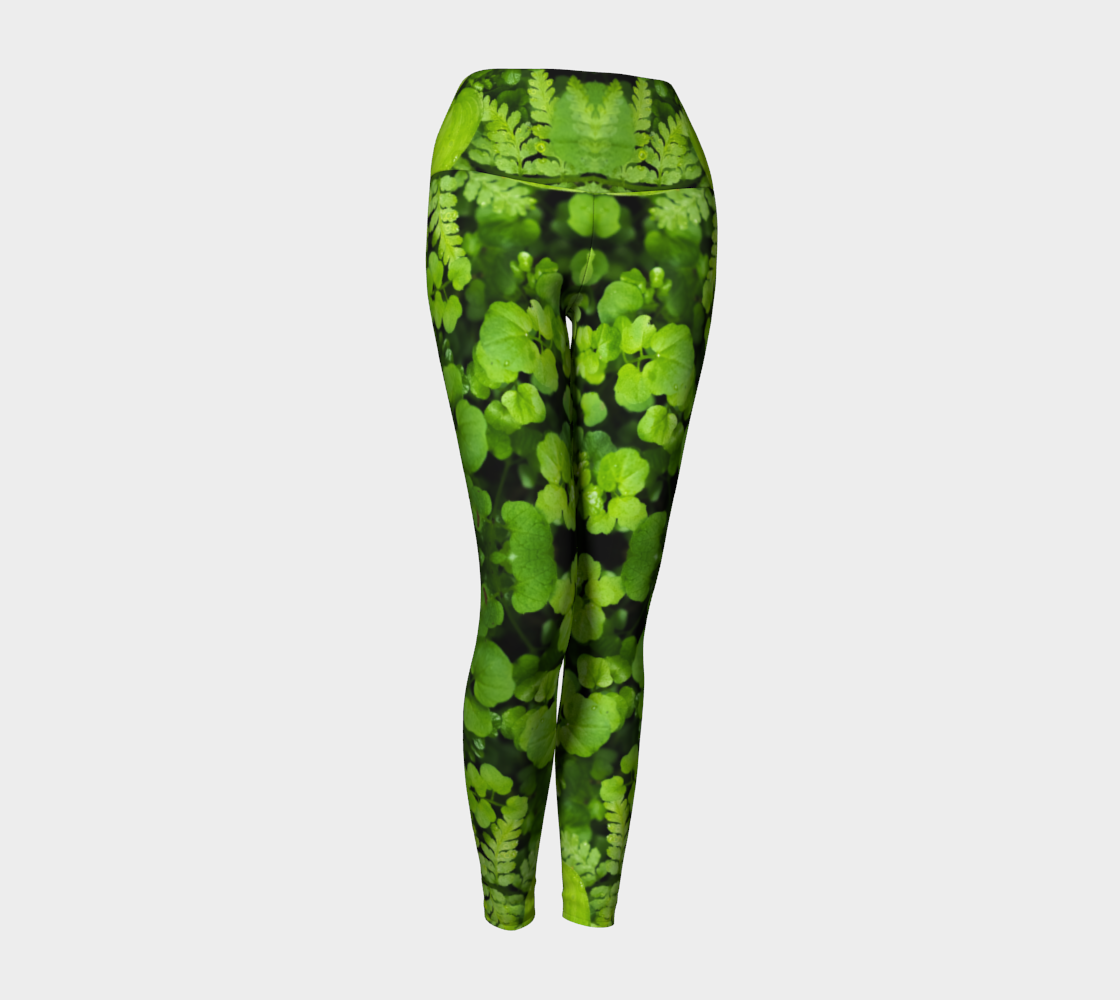 Athyrium Leggings