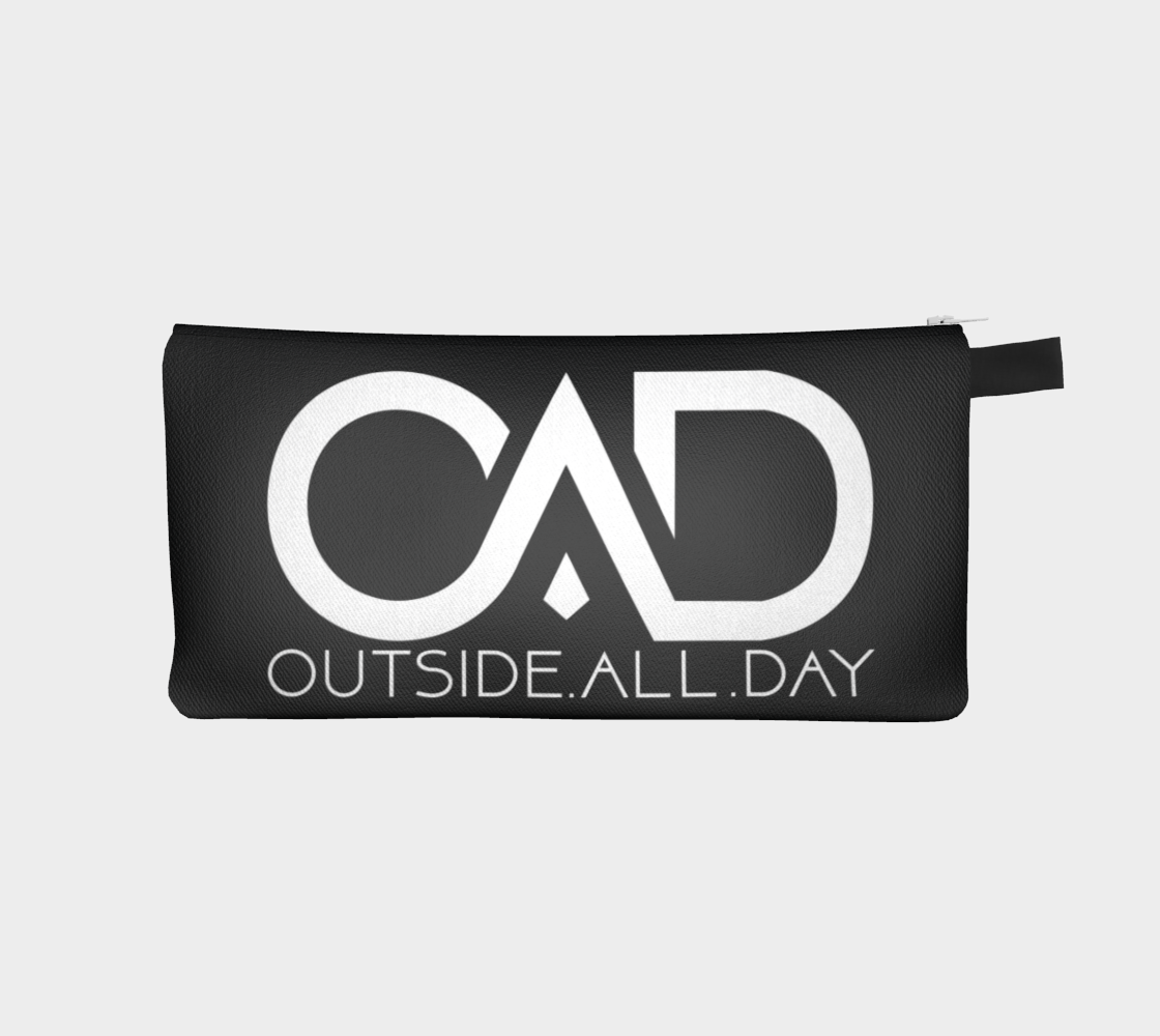 Promo Zip case - OAD : OUTSIDE.ALL.DAY