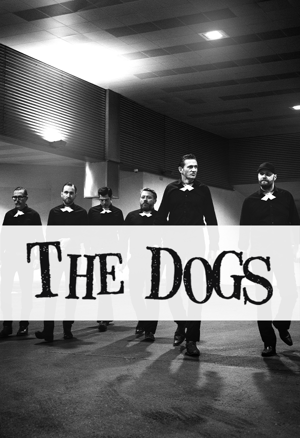 The Dogs, band, Norway, Oslo