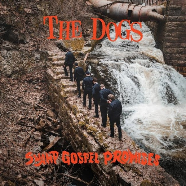 The Dogs - CD - Swamp Gospel Promises