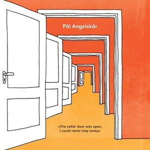 Pål Angelskår - LP - The Cellar