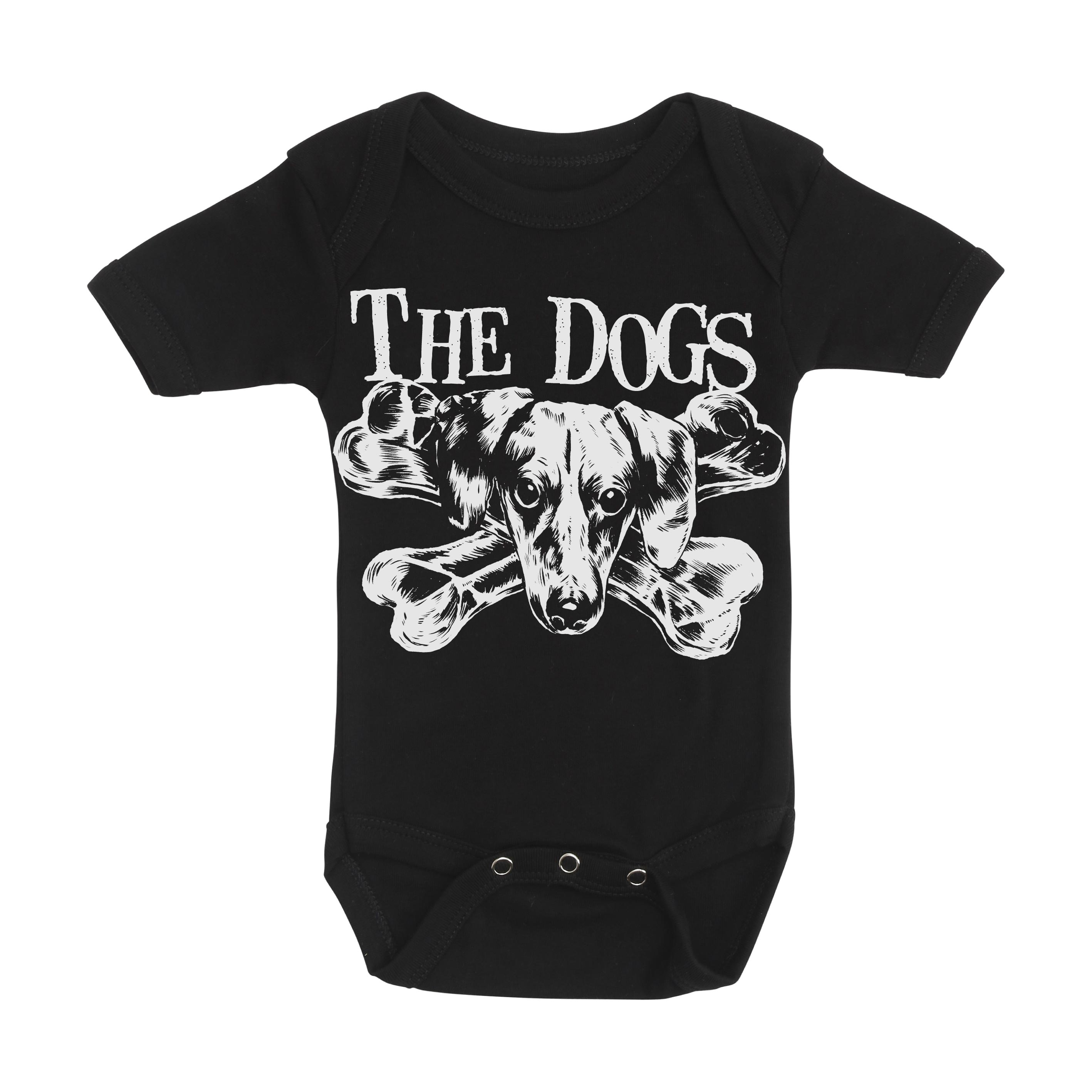 The Dogs - Baby Body (limited)